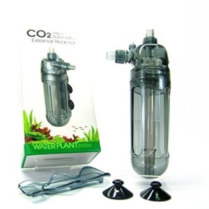 Ista Turbo - Réacteur CO2 - Aquarium Equip