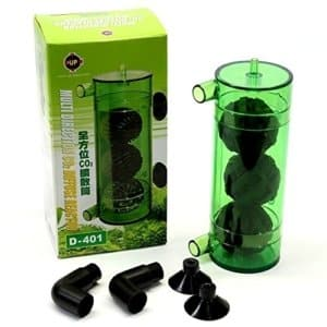 Up Multi Direction - Réacteur CO2 - Aquarium Equip